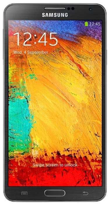 Отзывы на ремонт Galaxy Note 3 SM-N9005
