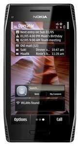 Цены на ремонт Nokia X7